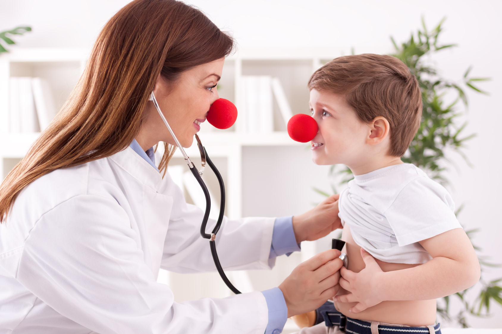 Where can I find a childrens doctor