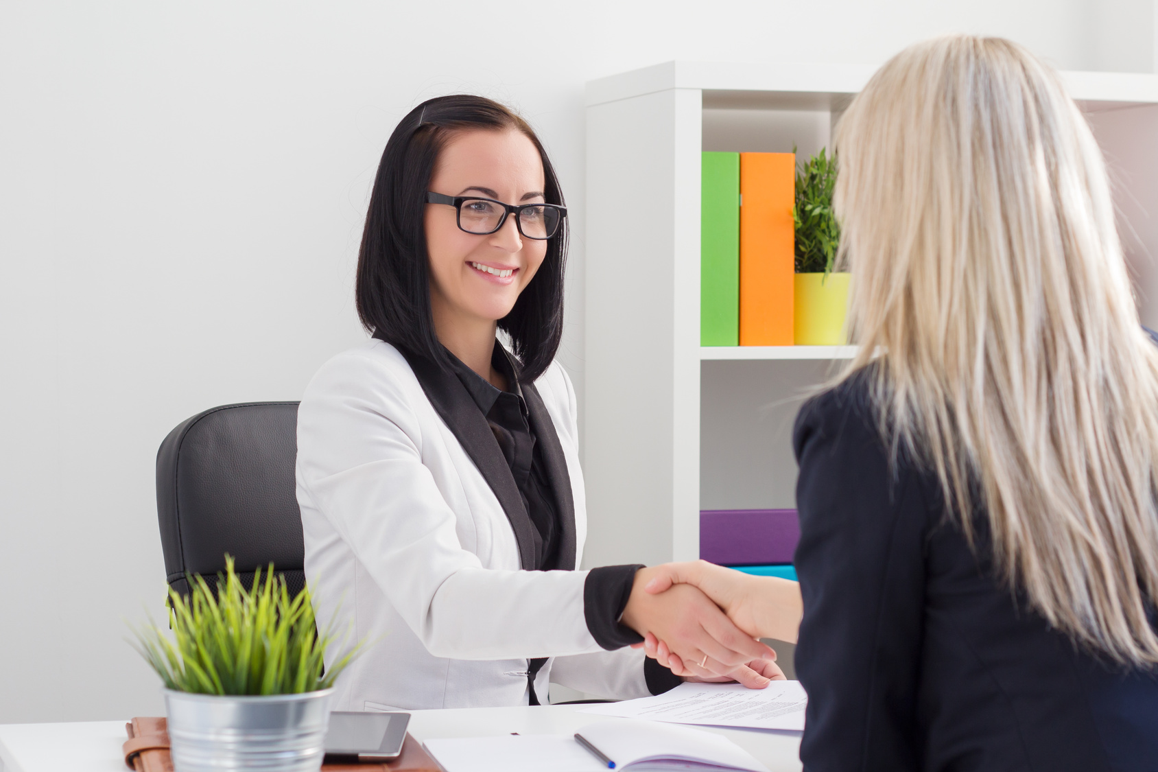 signs your job interview is going well fusion healthcare staffing w in interview