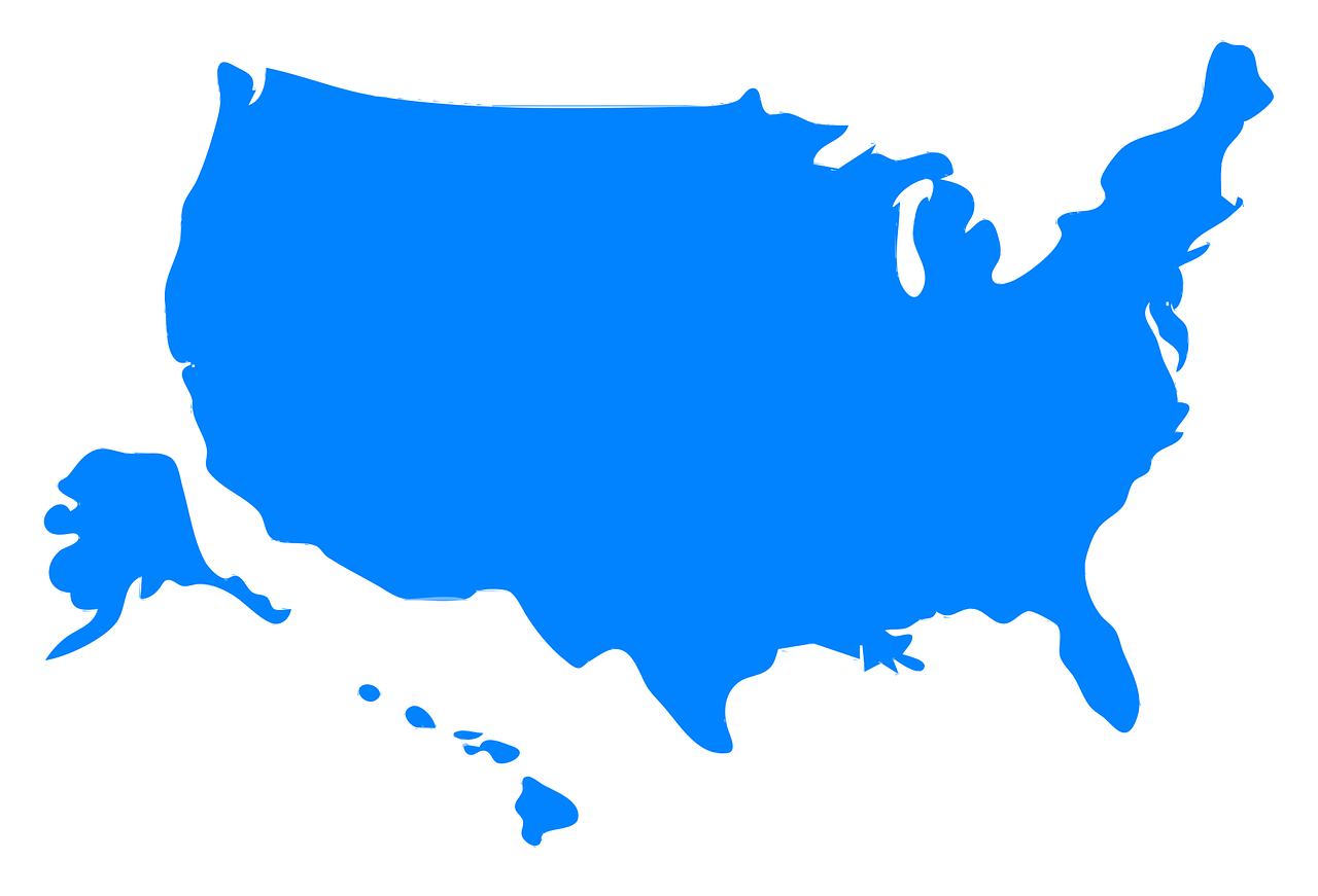 The Ultimate Guide To State Medical Licensing Requirements - Alaska in us map
