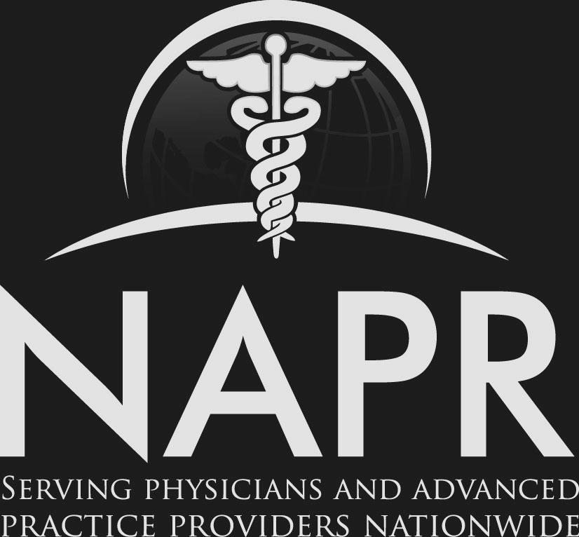 NAPR Logo